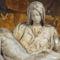 Pietà - Michelangelo 1