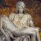 Pietà - Michelangelo 4