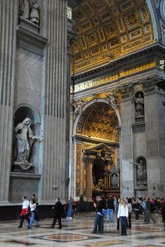 St. Peter's Basilica 1