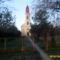 Katolikus templom Gádoros