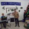 2012 .dec .4. Karácsonyi előzetes , első kedden Újpesten
