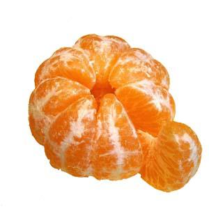 A mandarinban flavonoidok is találhatók, melyek vértisztító hatásúak