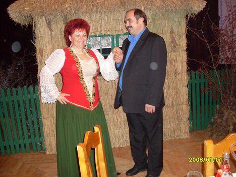 Ábrám Tiborral Marosvásárhelyen