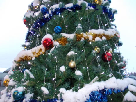 Áldott Karácsonyt -2012 ...