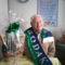 A legidősebb férfi Kisbodakon 2012.12.07.