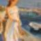 lány a tengerparton008