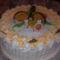 Velencei álom torta