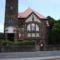 Csillaghegyi református templom