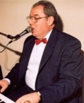 Gyémánt Ferenc zenész, zeneszerző és dalszövegíró