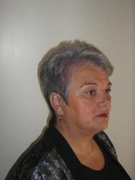 Némethné Kovács Magda