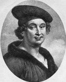 Villon, François