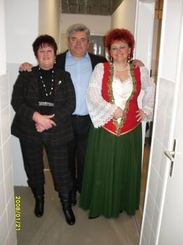 Karácsonyi Nótagála Debrecenben