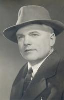 Magócsi Lajos