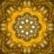 Mandala Oro