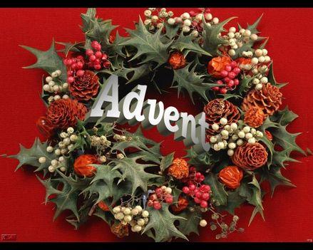 Advent ...