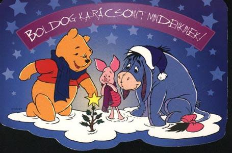 Meghitt, békés karácsonyt kívánok mindenkinek! :-)