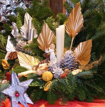 Szeretet teljes Karácsonyt kívánok