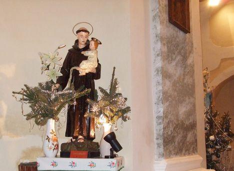 Karácsony 2012  a 2
