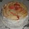 Nektarinos torta