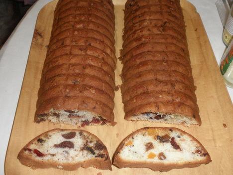 Püspök kenyér