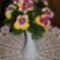 horgolt virágaim,vázáim 1