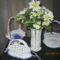 horgolt virágaim,vázáim 2