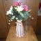 horgolt virágaim,vázáim 5