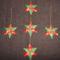 karácsonyi csillagok