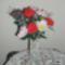 tíz szál rózsa