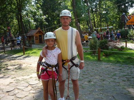 2012 Zamárdi kalandpark