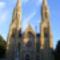 Árpádházi Szt. Erzsébet temploma (1)