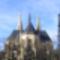 Árpádházi Szt. Erzsébet temploma (2)