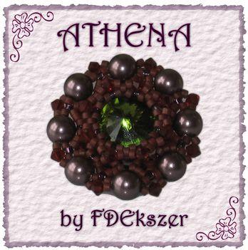 Athena barnában