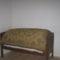 Falumúzeum, ágy a hátsó szobában