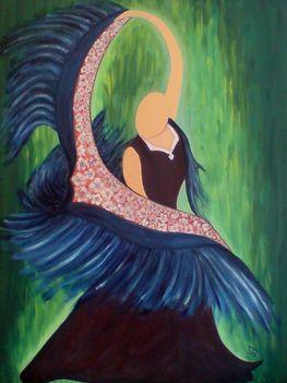 Flamenco tavasz