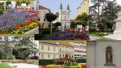 Sopron- Domonkos templom-kattints a képre!