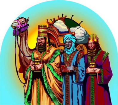 a három királyok