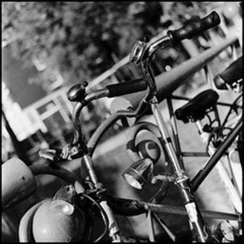 bicaj Hollandiában