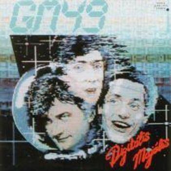 GM49 lemezborító
