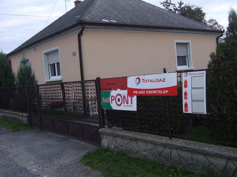 Horváth Élelmiszerbolt és Fagyizó