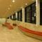 Pécs, a Kodály - központ előcsarnoka