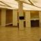 Pécs, a Kodály- központ előcsarnoka