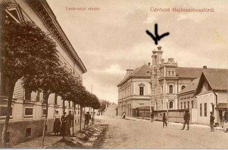 régi képeslap