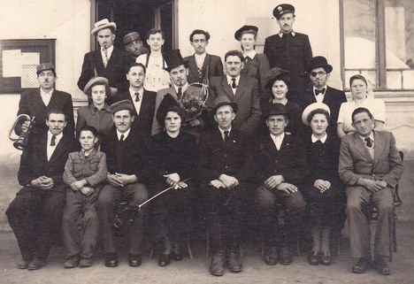 Színjátszó csoport