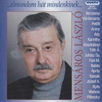 Mensáros László