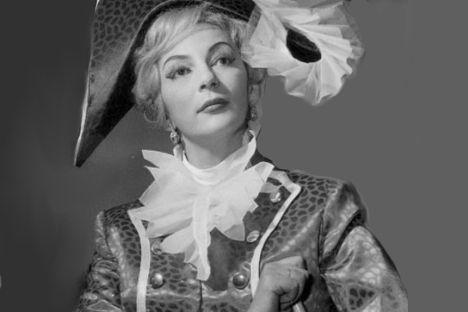 Szőnyi Olga (1933. július 2. - 2013. január 22.)