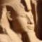 II: Ramszesz Abu Simbel homlokzatán
