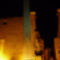 Luxor éjjel