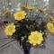 Horgolt virágok 060