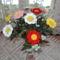 Horgolt virágok 065
